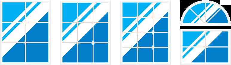 win example - Tilt and Turn Windows