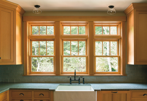 why andersen wood - Aluminum Windows vs. Wood Windows- Which is a Better Choice?