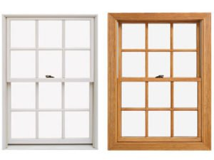 woodvsvinyl 300x225 - Aluminum Windows vs. Wood Windows- Which is a Better Choice?