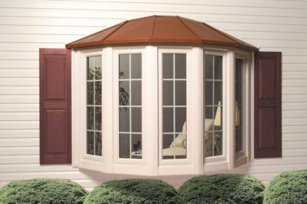 5 Lite Bow Ext e1509650287141 - Styles of Fixed Windows