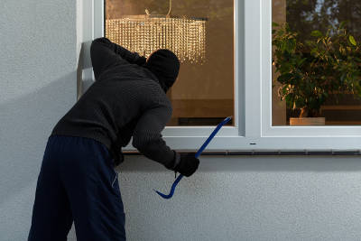 HomeWindowSecurityBurglar1 - Double Glazed Windows: What Benefits Do They Have?