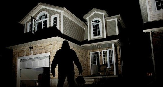 Night Home Invasions frontpointsecurity - Why uPVC Windows?