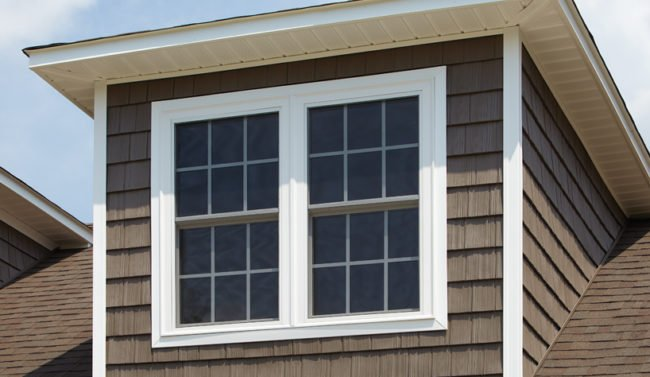 Pvc Window Trim at Home Depot e1511807174915 - Plastic Windows: What Options are There?