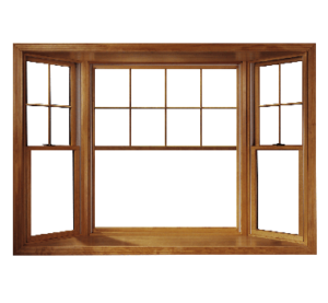 400 series bay 3 300x277 - Options for Wood Windows (with pictures)