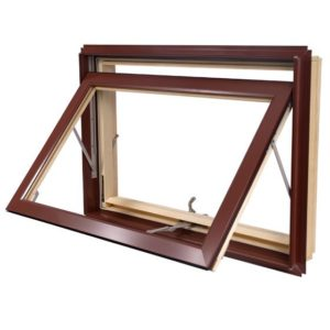 awning 300x300 - Options for Wood Windows (with pictures)