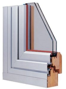 wood with aluminum cladding windows 56 series 223x300 - All About Metal-Clad Windows