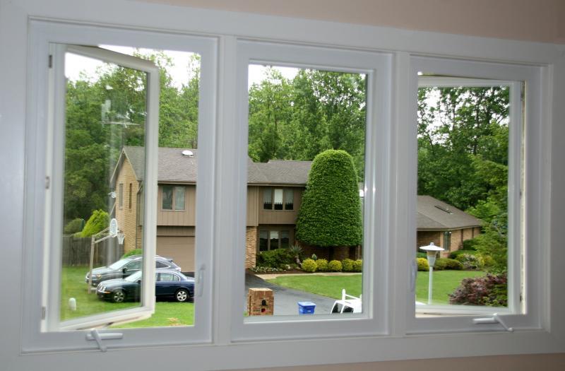 Case007 - European Windows and Doors | Seemray