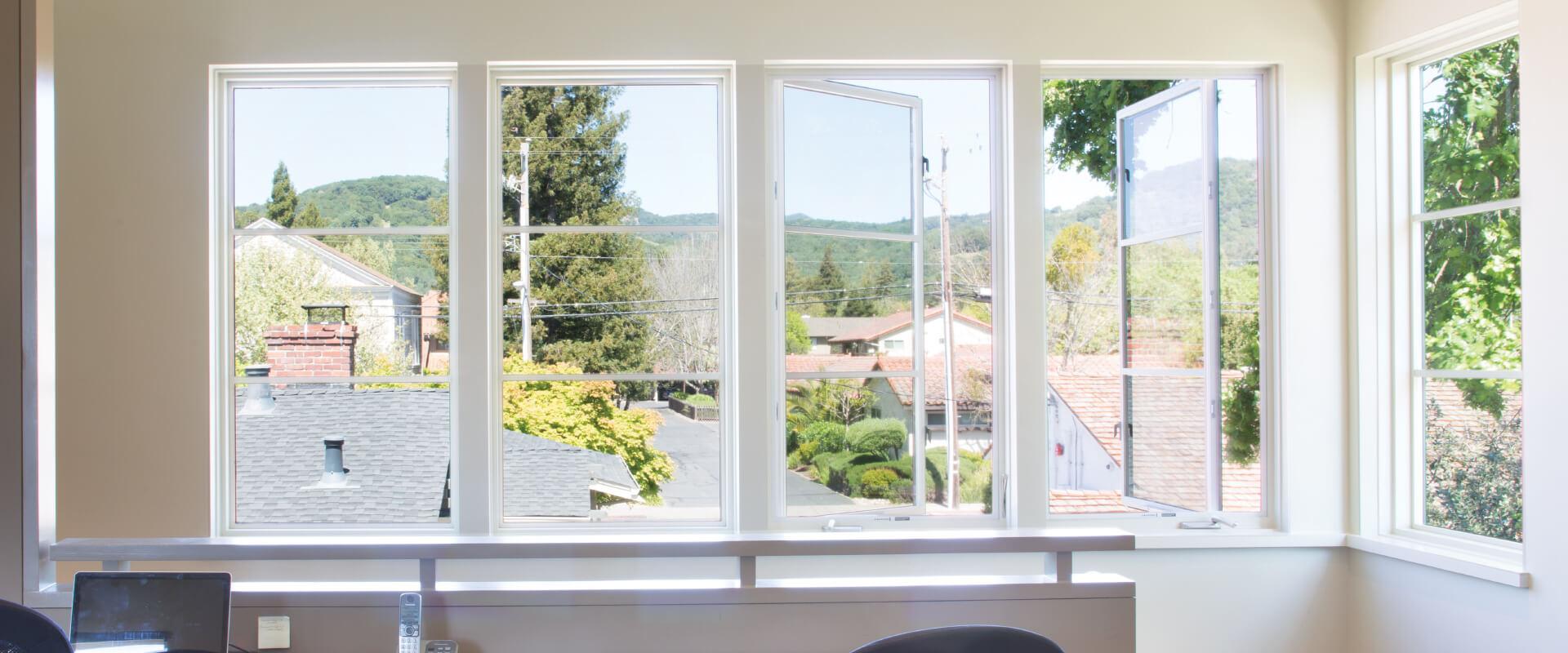 Y613 VistaLuxe Casements hero - What Are Casement Windows?