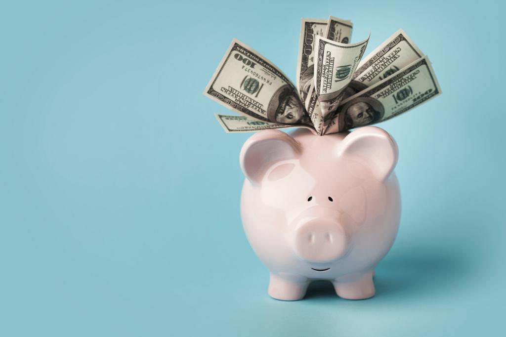 piggy bank compressor 1024x682 - Reduce Your Summer Energy Bills with Tilt and Turn Windows