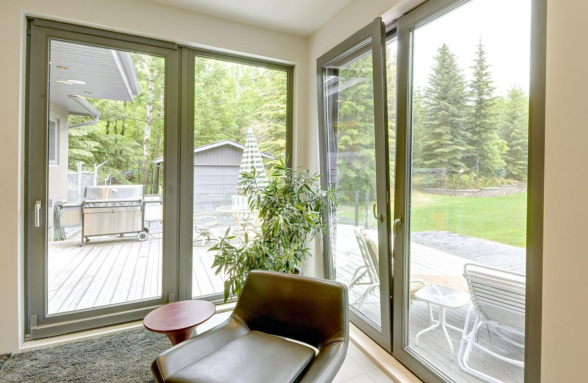tilt and turn room - Why European Windows Offer Better Functionality
