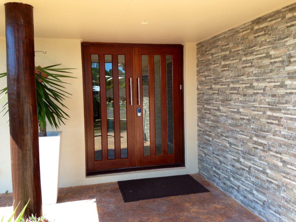 2018 06 13 - Entry Doors