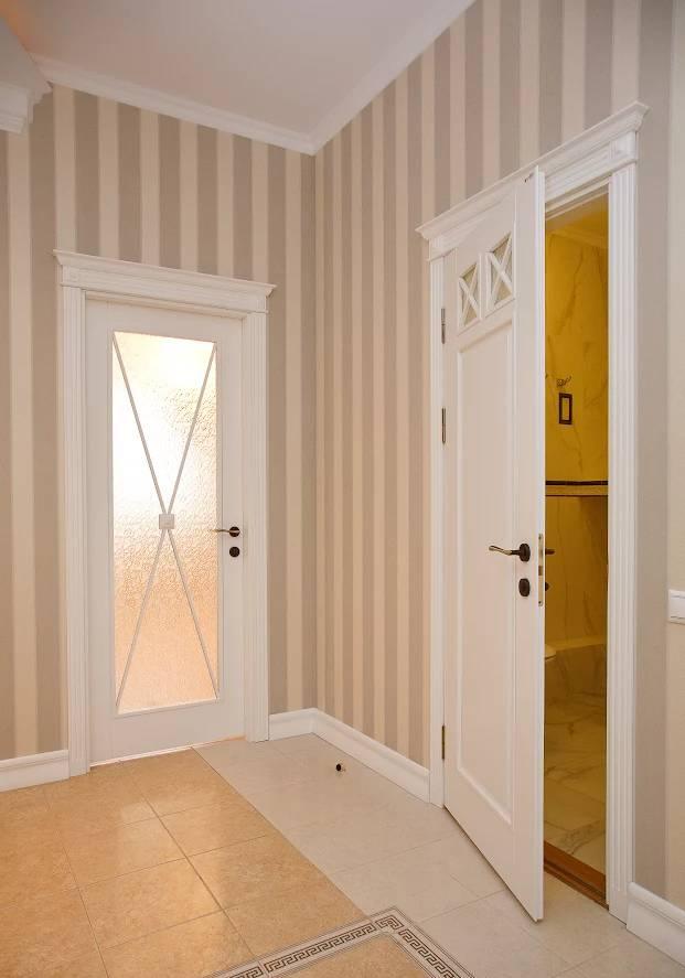 it doors five - Security Doors