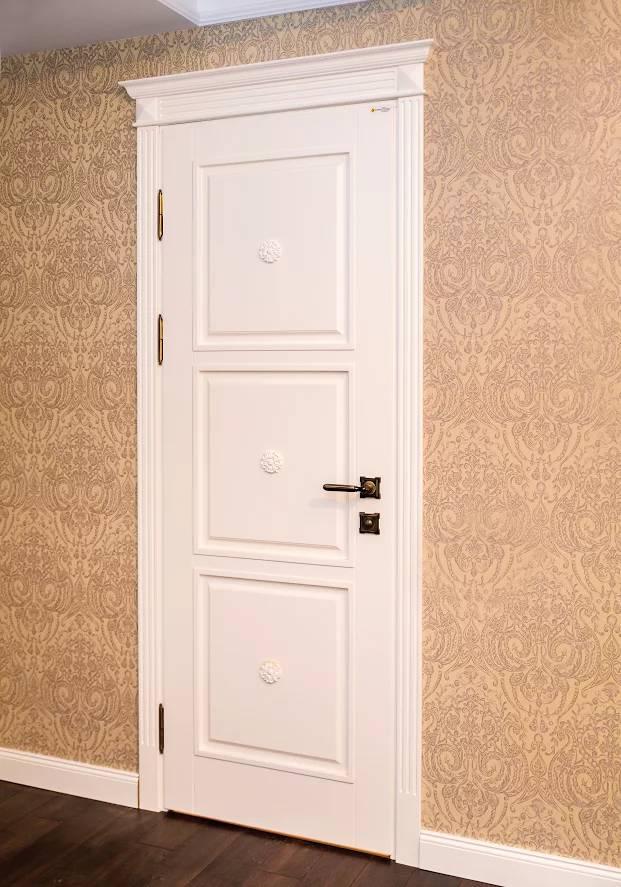 it doors three - Security Doors