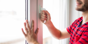 locking window 300x150 - How Tilt and Turn Windows Promote Better Safety