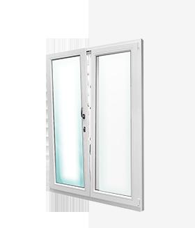 open windows two - Tilt-and-Turn Doors