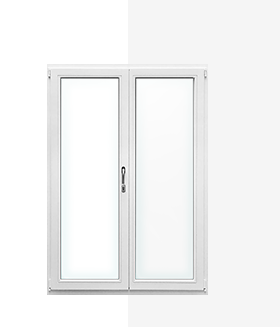 open wndows one - Tilt-and-Open Doors