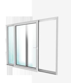 slide doors three - Tilt-and-Slide Doors