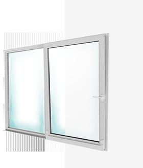 slide doors two - Tilt-and-Slide Doors