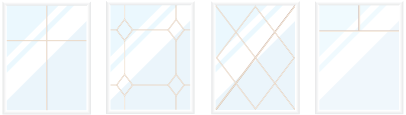 windows grid three - Future Proof