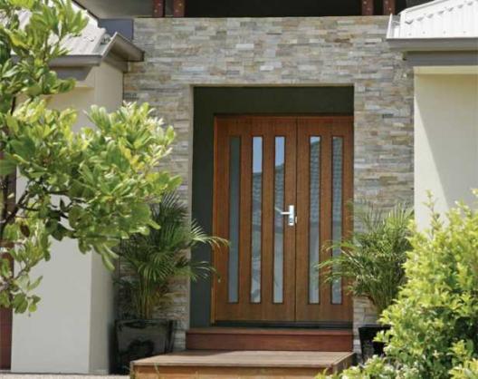 2018 06 14 3 - Wood Entry Doors