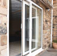 6 - Slide Doors: The Differences Between Lift and Tilt Doors