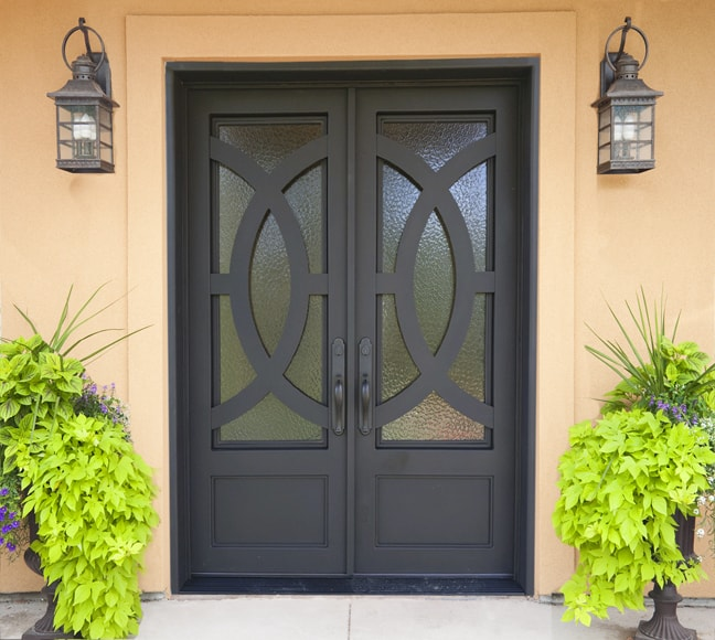 Custom contemporary door wp - Upgrade to Enhance Your Home's Style and Security