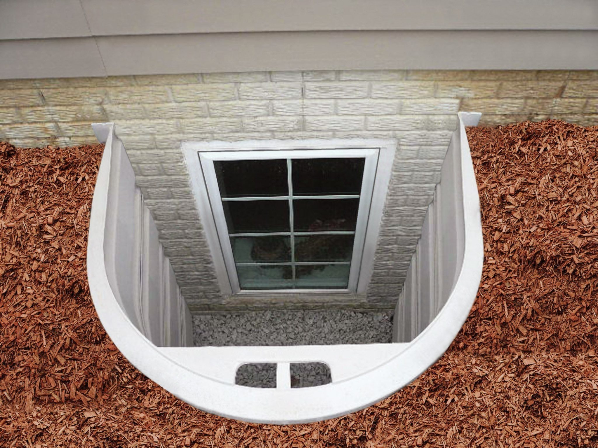 EGRESS WINDOW WELLS 2017 6 - Why You Need Egress Windows and What Are the Best Kinds?