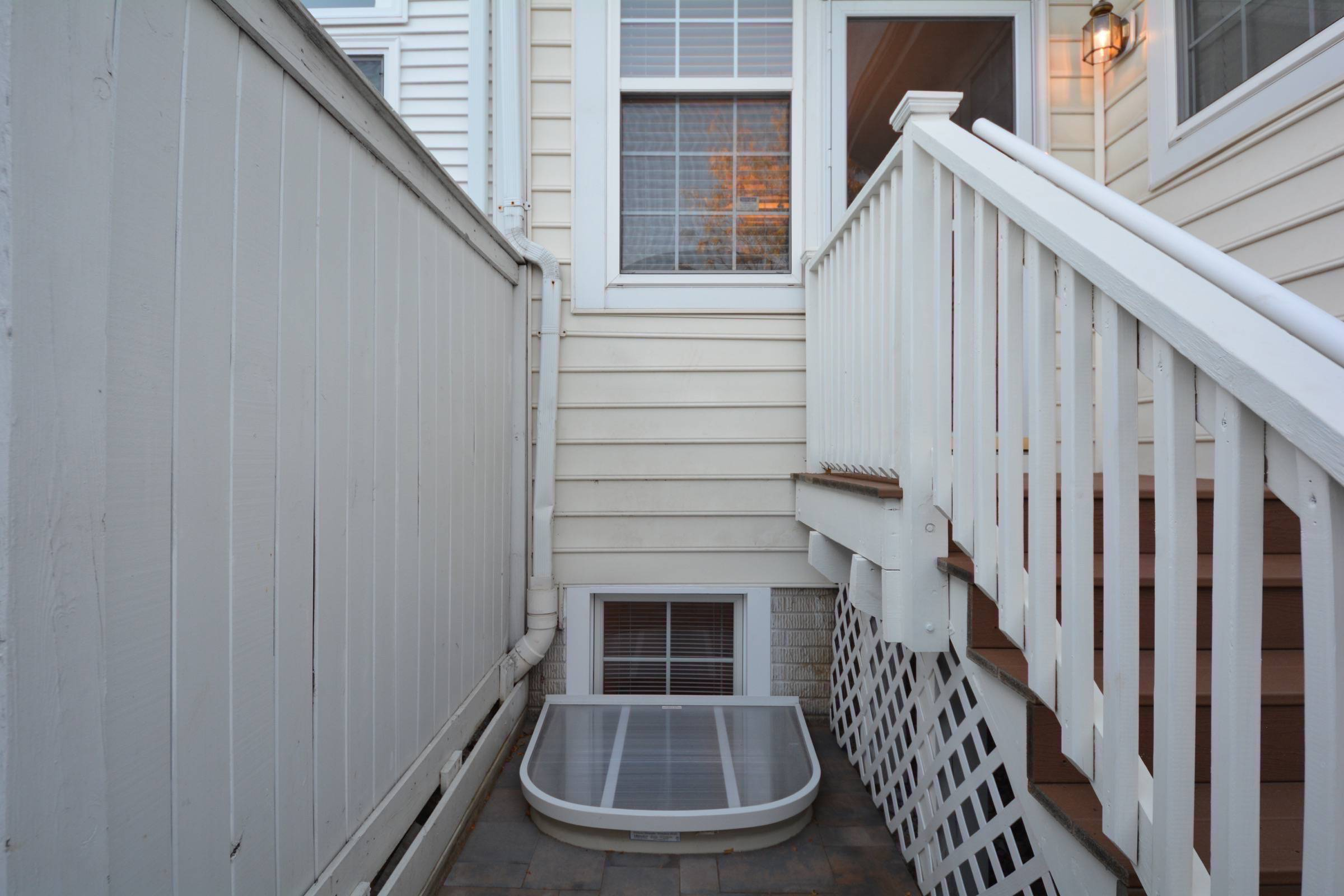 basement egress windows ideas 06 - Why You Need Egress Windows and What Are the Best Kinds?