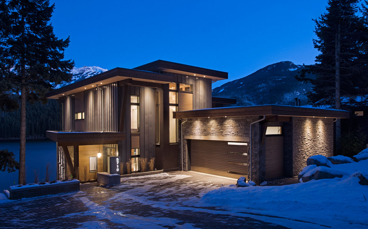 Lakeview passivehouse 03 large - Passive House Growth: A Look at Its Origins and Evolution