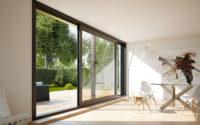 Lift and Slide - How Tilt and Slide Doors Benefit Your Home