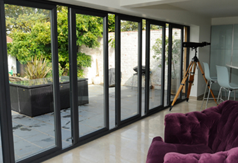swing and slide new product - How Tilt and Slide Doors Benefit Your Home