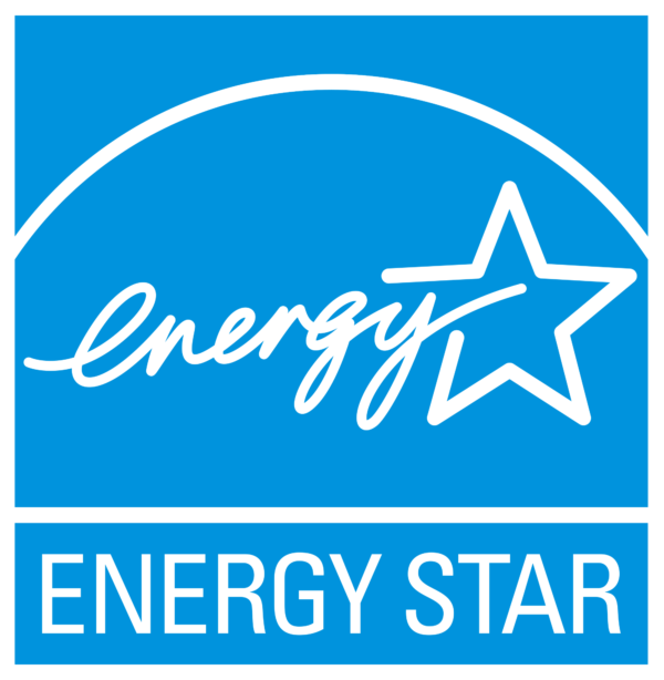 Energy Star logo 600x614 - What Does it Take to Earn ENERGY STAR Certification?