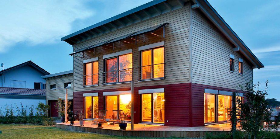 Passivhaus Aufmacher quer 3 spaltig 922x457 - Going Green: Home Efficiency Trends Extend to Doors, Windows