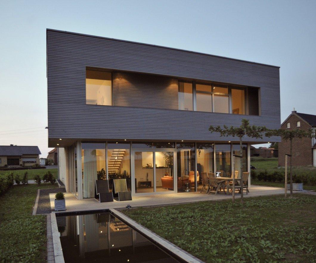 hoeppener hanssen lr - Going Green: Home Efficiency Trends Extend to Doors, Windows