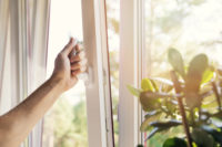 AdobeStock 167486483 - How Does the Solar Heat Gain Coefficient Affect Window Performance?