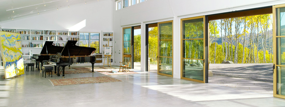 weiland liftslide bigpic01 - Functionality Reimagined with Lift and Slide European Patio Doors