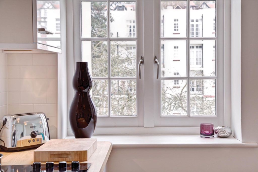french casement windows 1024x684 - Great Benefits of Using French Windows